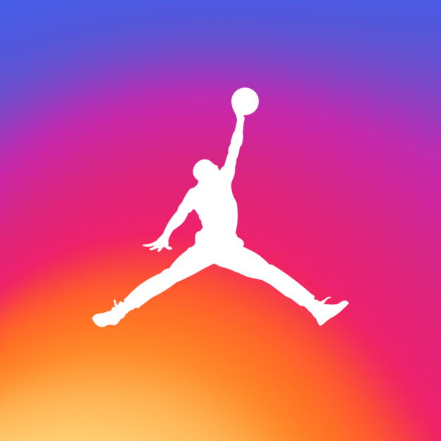 Jordan Instagram