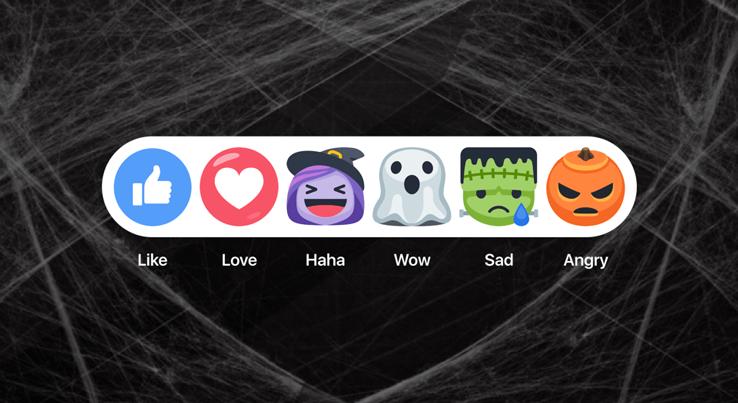 halloween-reactions