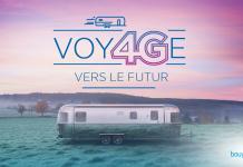 KV Bouygues Voy4Ge vers le futur